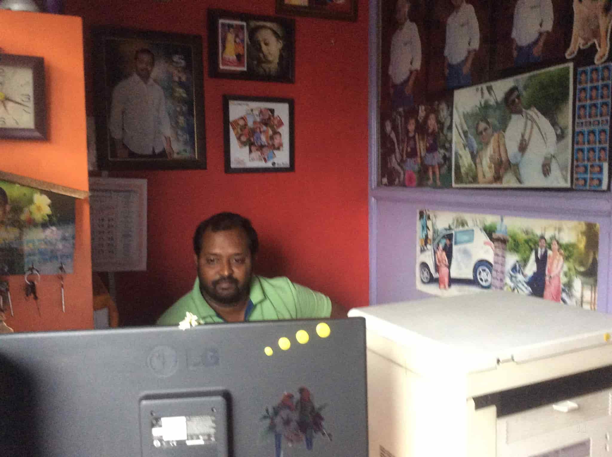 Ravi Studio Photos, Hootagalli, Mysore  Photo Studios