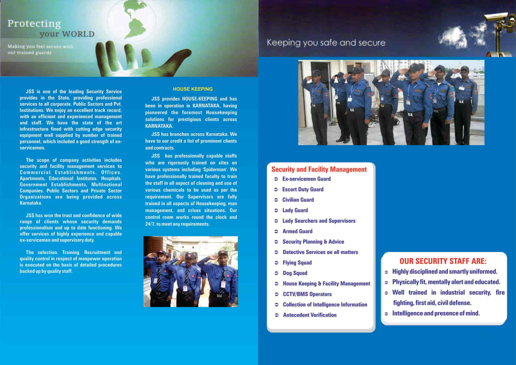 Jyothi Enterprises Security And Allied Services Photos