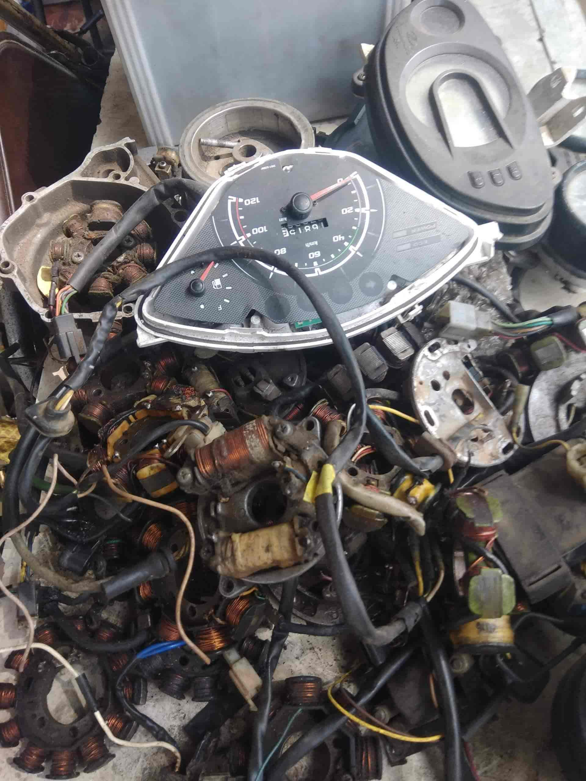 Sahara Auto Electricals Meter Works Photos Kr Mohalla Mysore Car Electric Repair Of Electrical Wiring In The Automobile