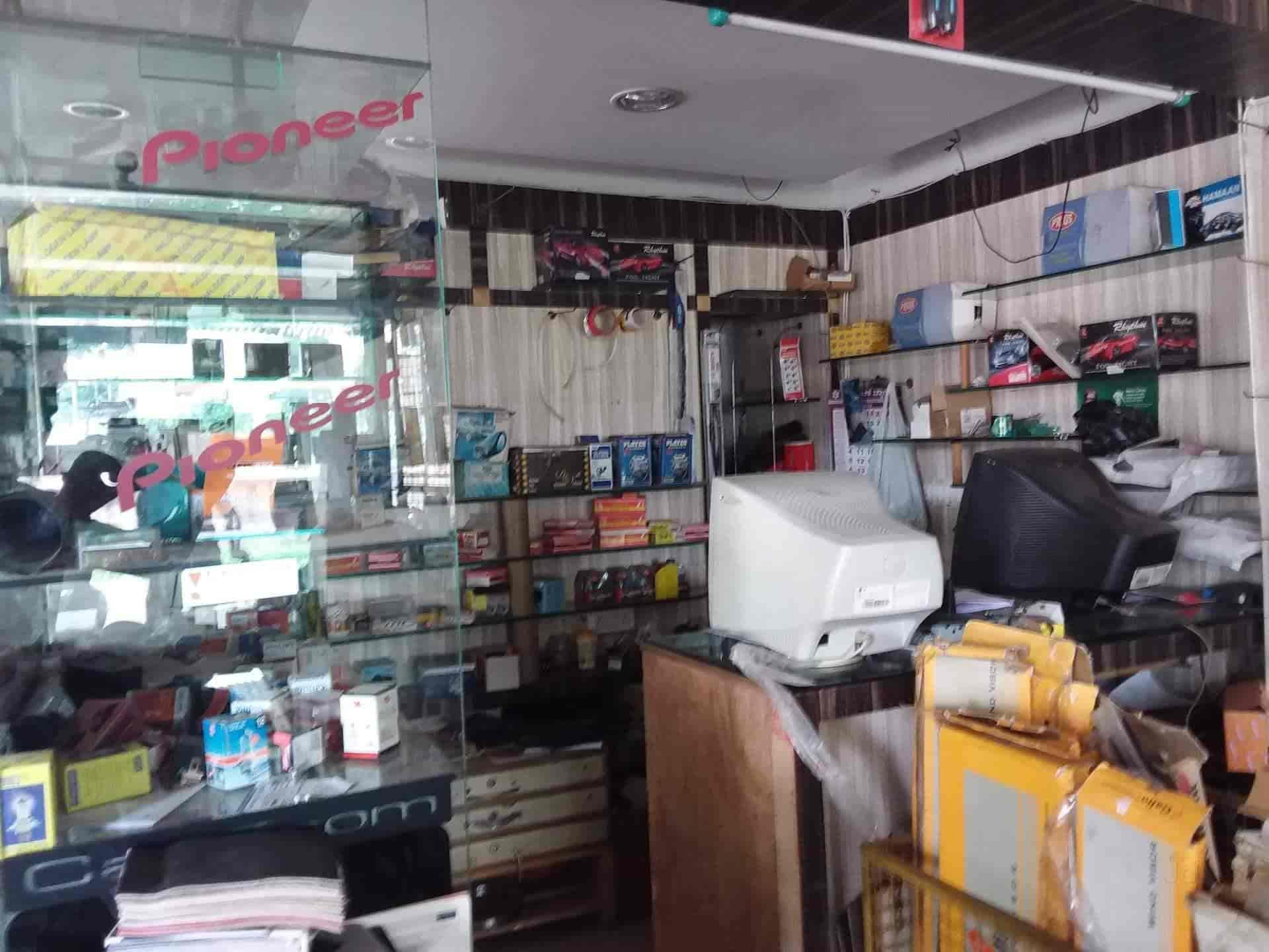 Car Zoom Saraswathipuram Car Accessory Dealers In Mysore Justdial