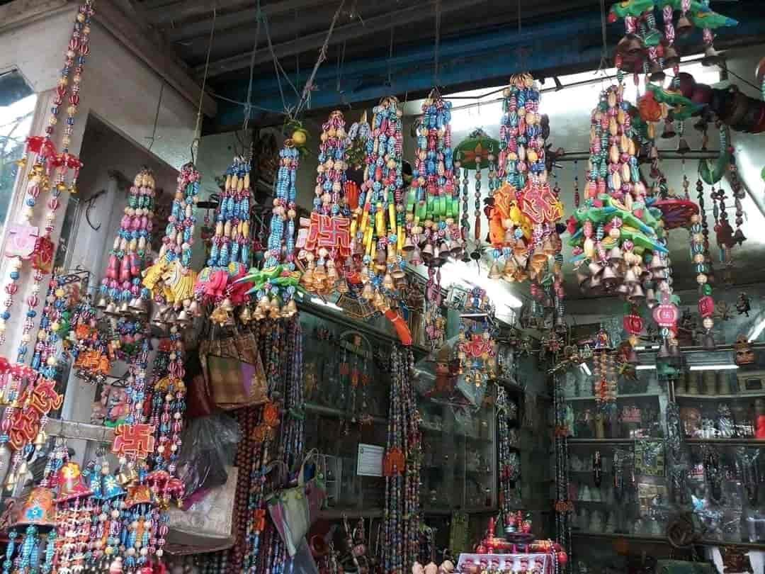 Balaji Handicrafts Photos Dhanavantri Road Mysore Pictures