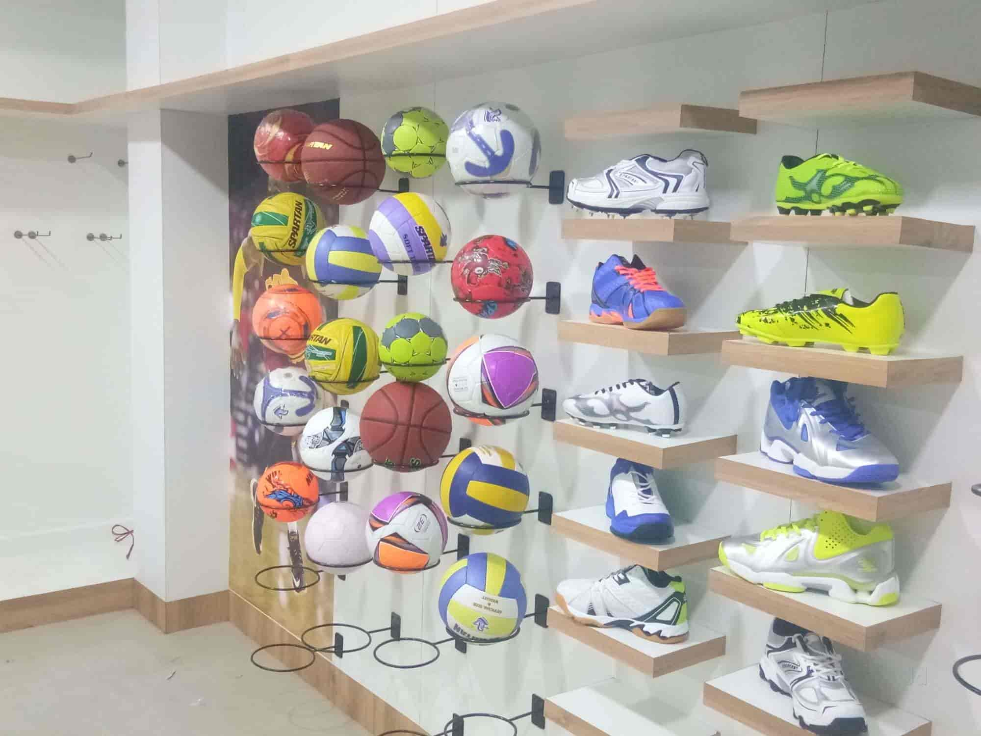 Heritage Sports, Saraswathipuram - Sports Equipment Dealers