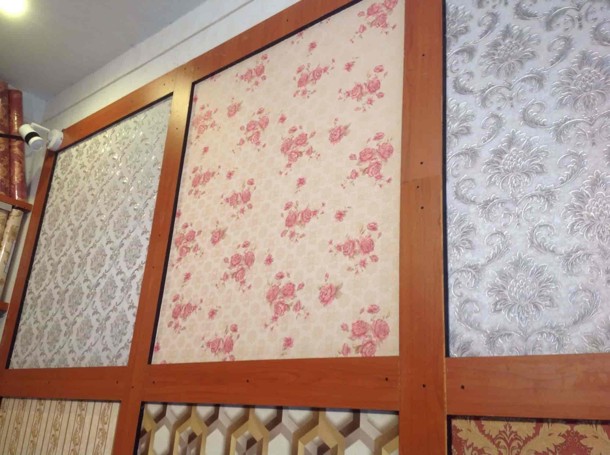 IBM Wallpaper And Interior Designing Photos Rajivnagar Mysore