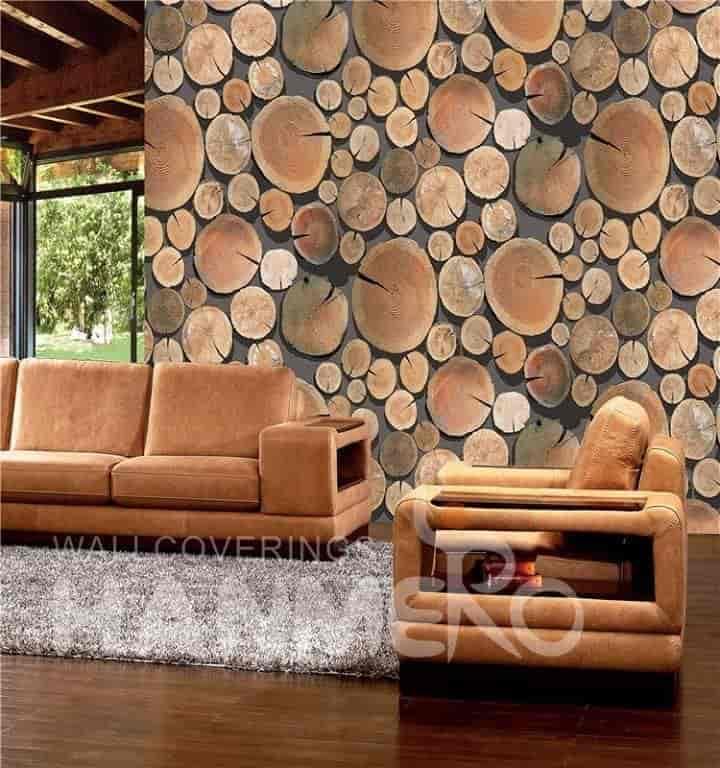 Exceptionnel ... IBM Wallpaper And Interior Designing Photos, Rajivnagar, Mysore   Wall  Paper Contractors ...