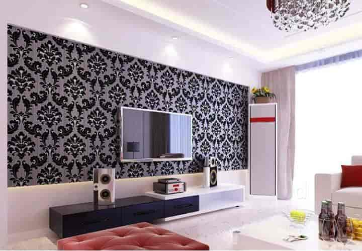 Genial IBM Wallpaper And Interior Designing, Rajivnagar   Ibm Wallpaper U0026 Interior  Designing   Wall Paper Contractors In Mysore   Justdial