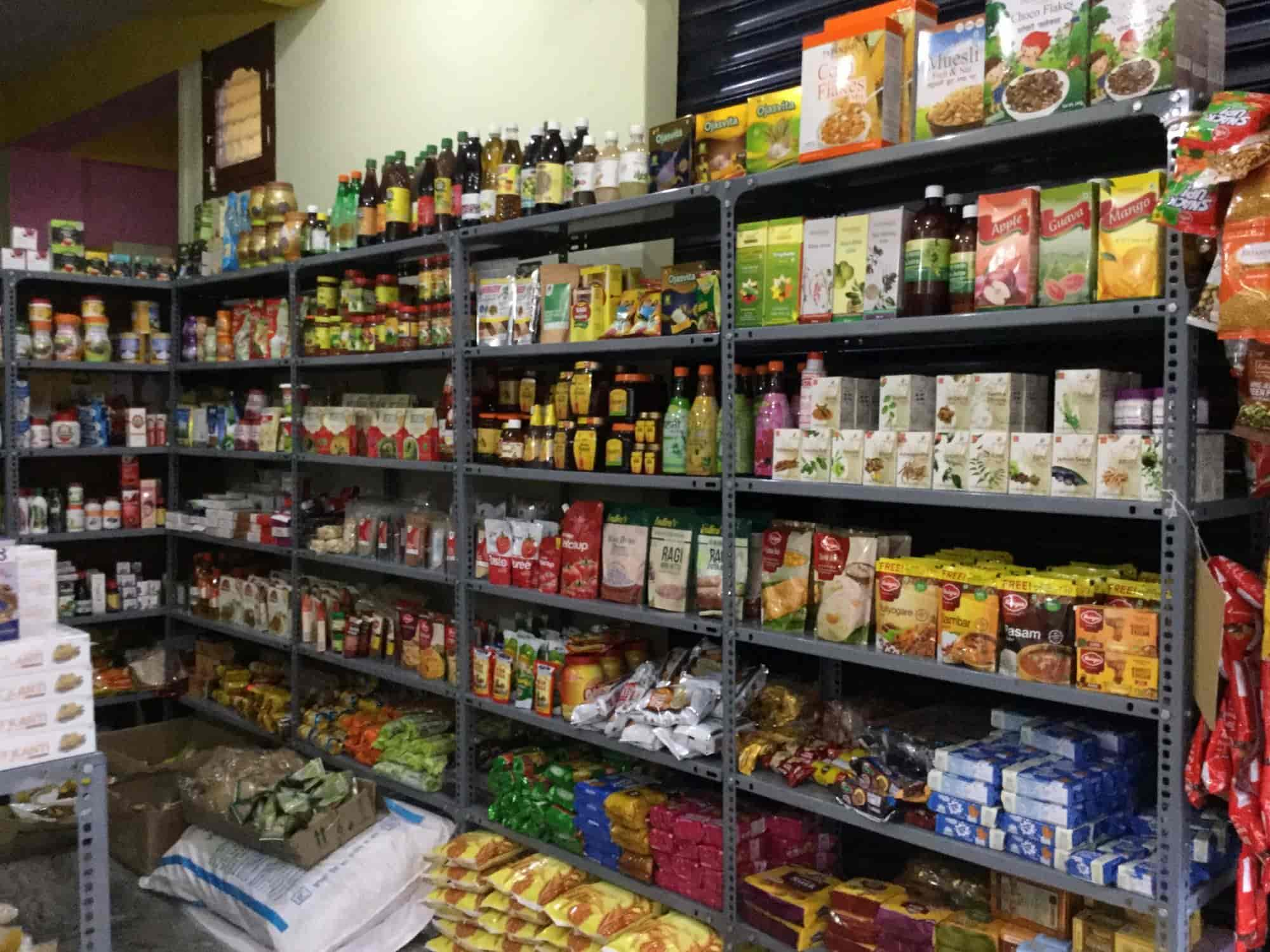 All Natural And Organic Shop Hebbal Grocery Stores In Mysore Justdial