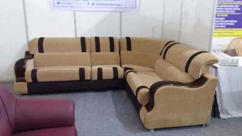 ... Sofa Set   Best Homes Furniture And Interiors Photos, Vijaynagar 3rd  Stage, ...