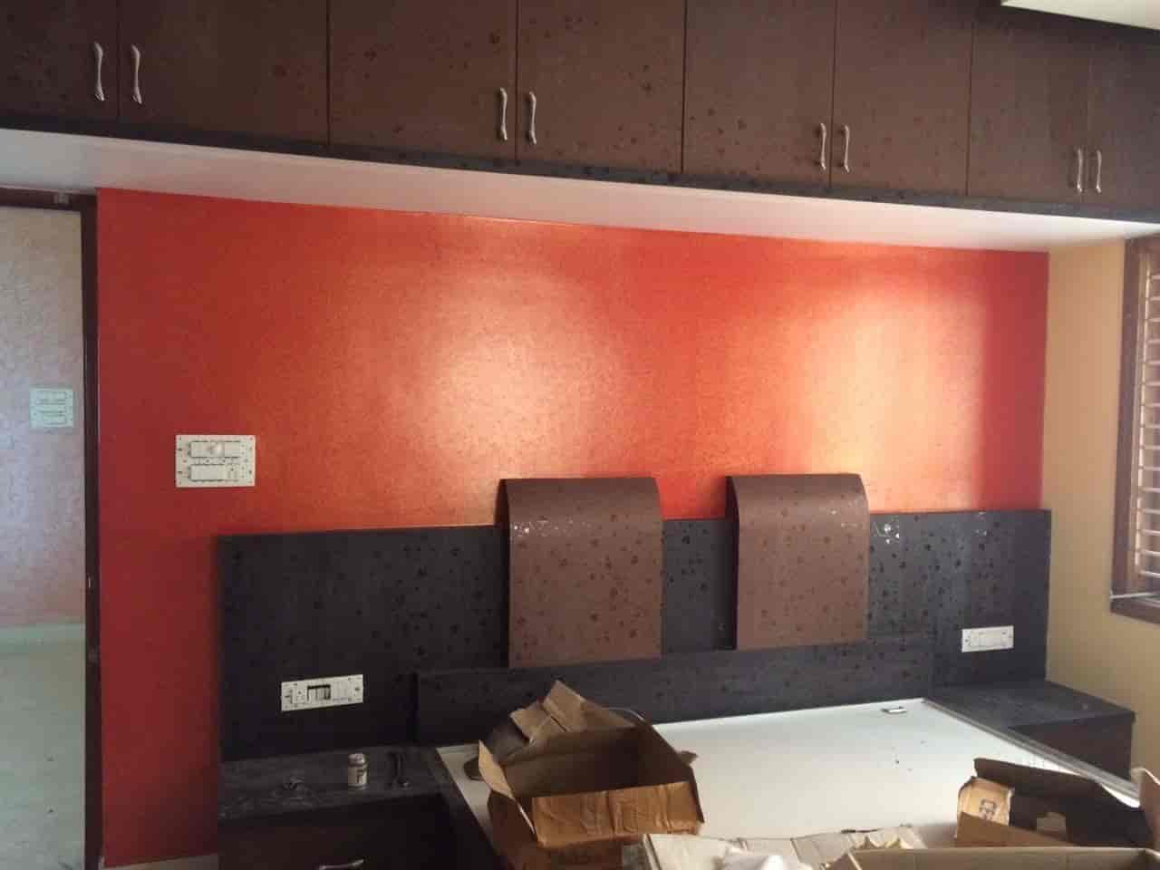 Royal Painting Service Sathagalli Layout Painting Contractors In