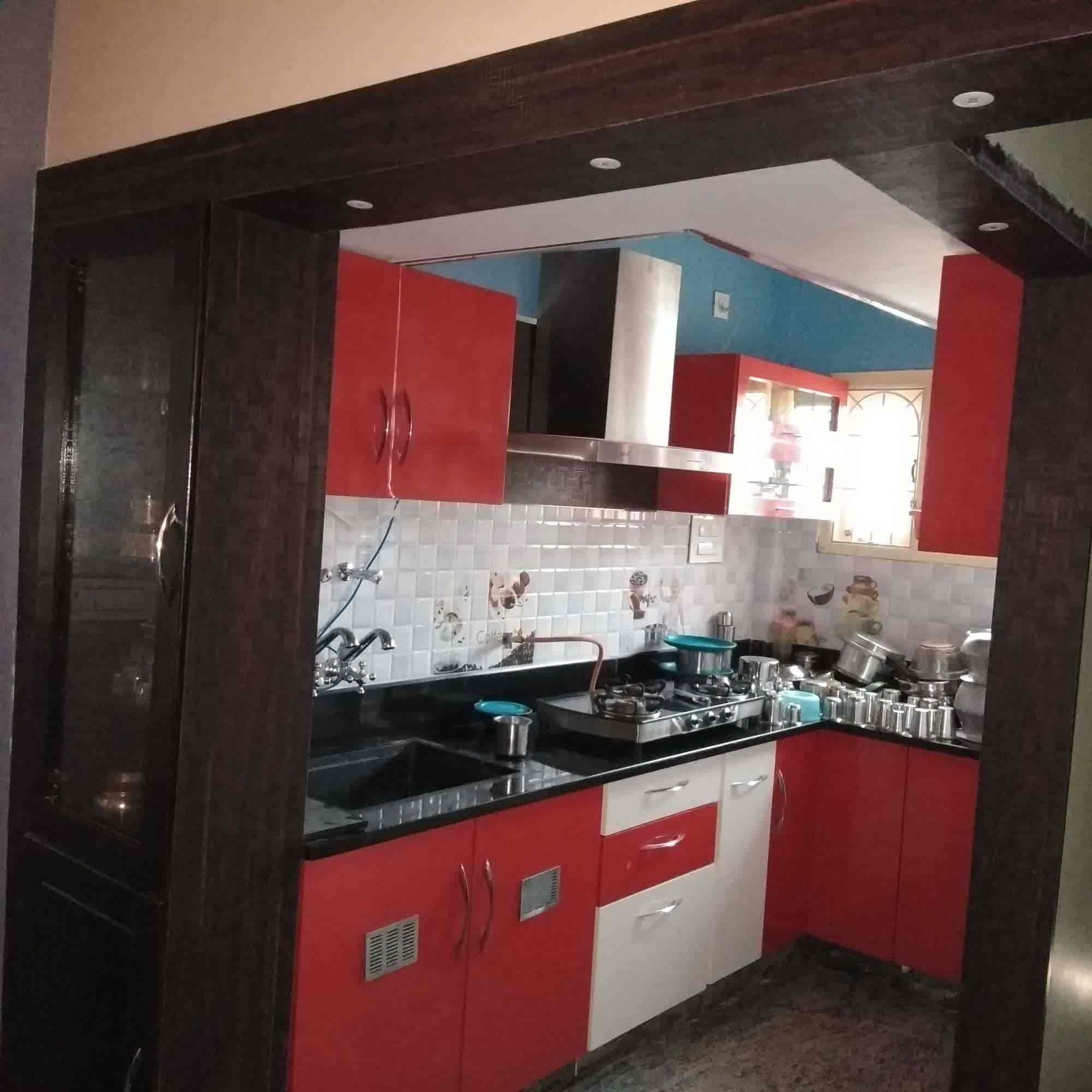 western kitchen interiors photos tk layout mysore pictures rh justdial com small kitchen interior photos kitchen photos interior design