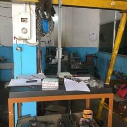 Sri Sai Tools & Components, Mysore - Jig Fixture Manufacturers in