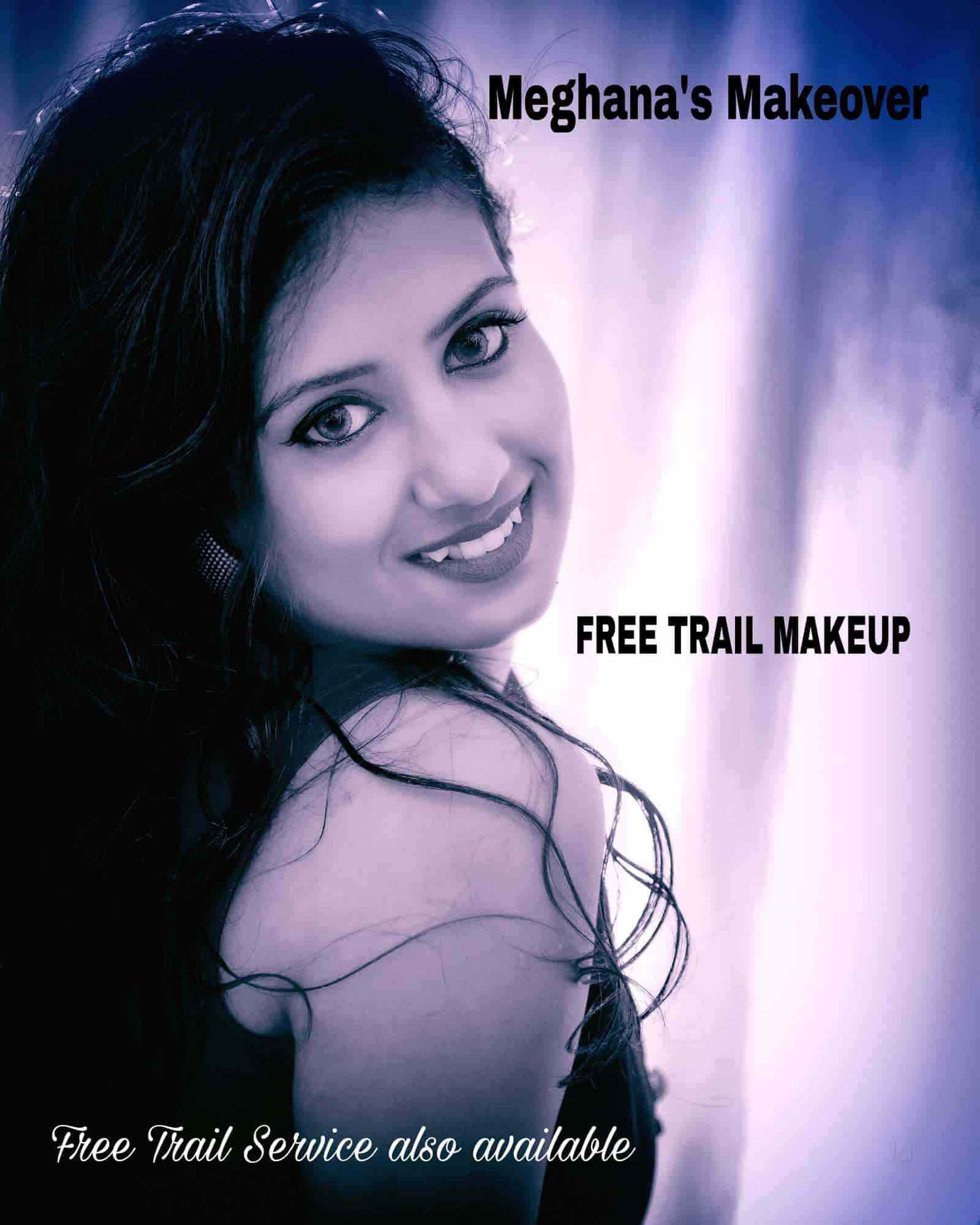 Meghana Bridal Makeups Photos, Metagalli, Mysore- Pictures & Images Gallery - Justdial