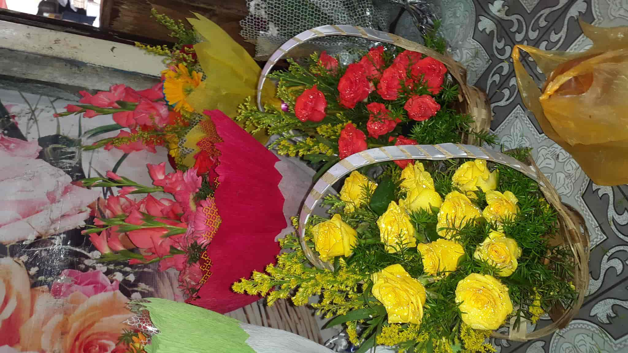S N Jasmine Flower Decorators Devaraja Mohalla Flower Shops In