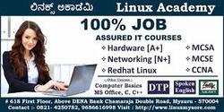 The Linux Academy, Kr Mohalla - Computer Training Institutes in