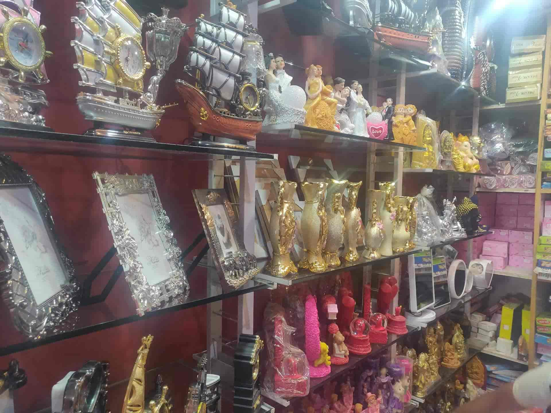 ... The Mysore Gifts Bazaar Photos, Shivarampet, Mysore - Gift Article Wholesalers ...