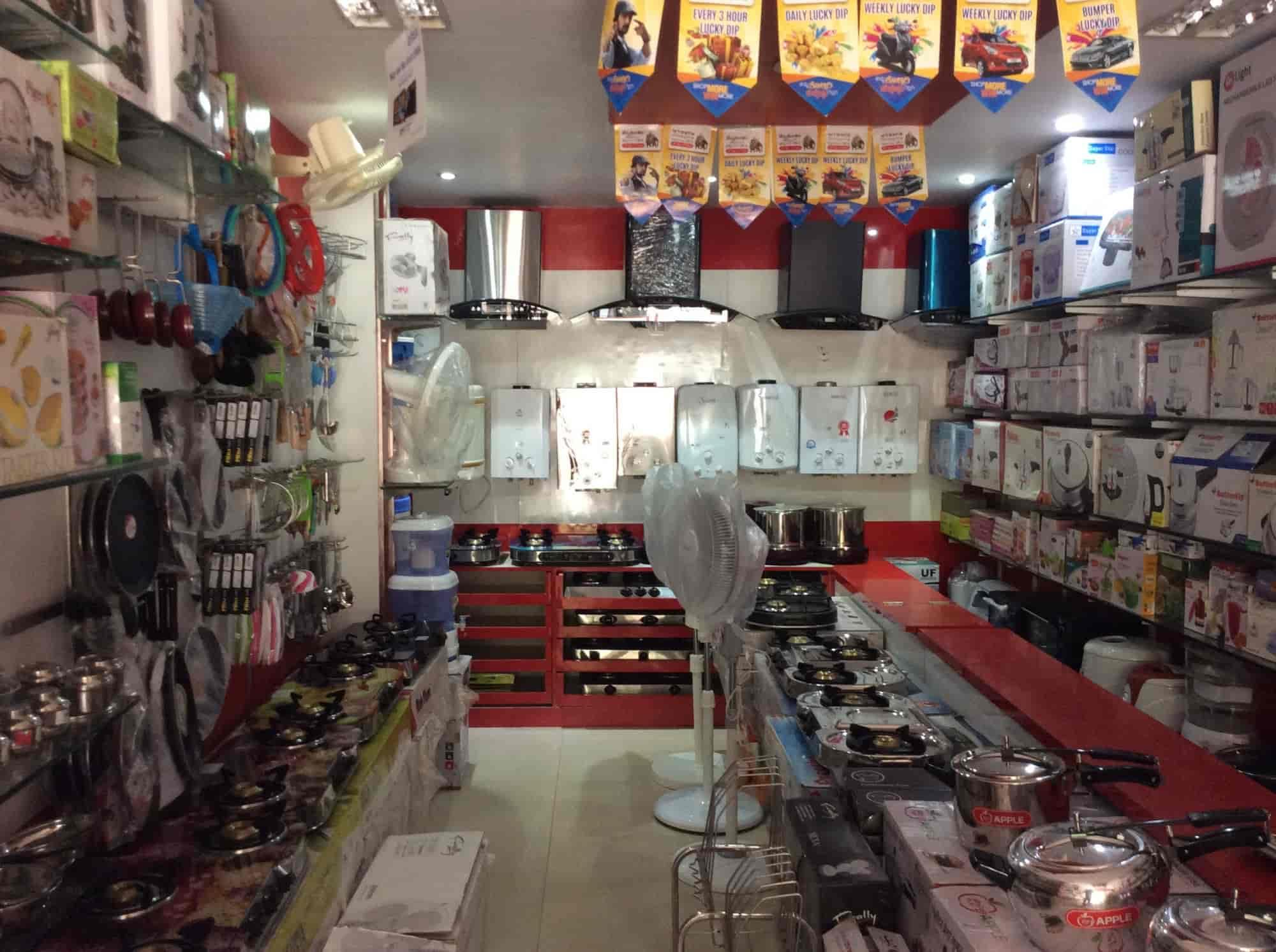 Samudra Appliances 2f116f9f76ad8