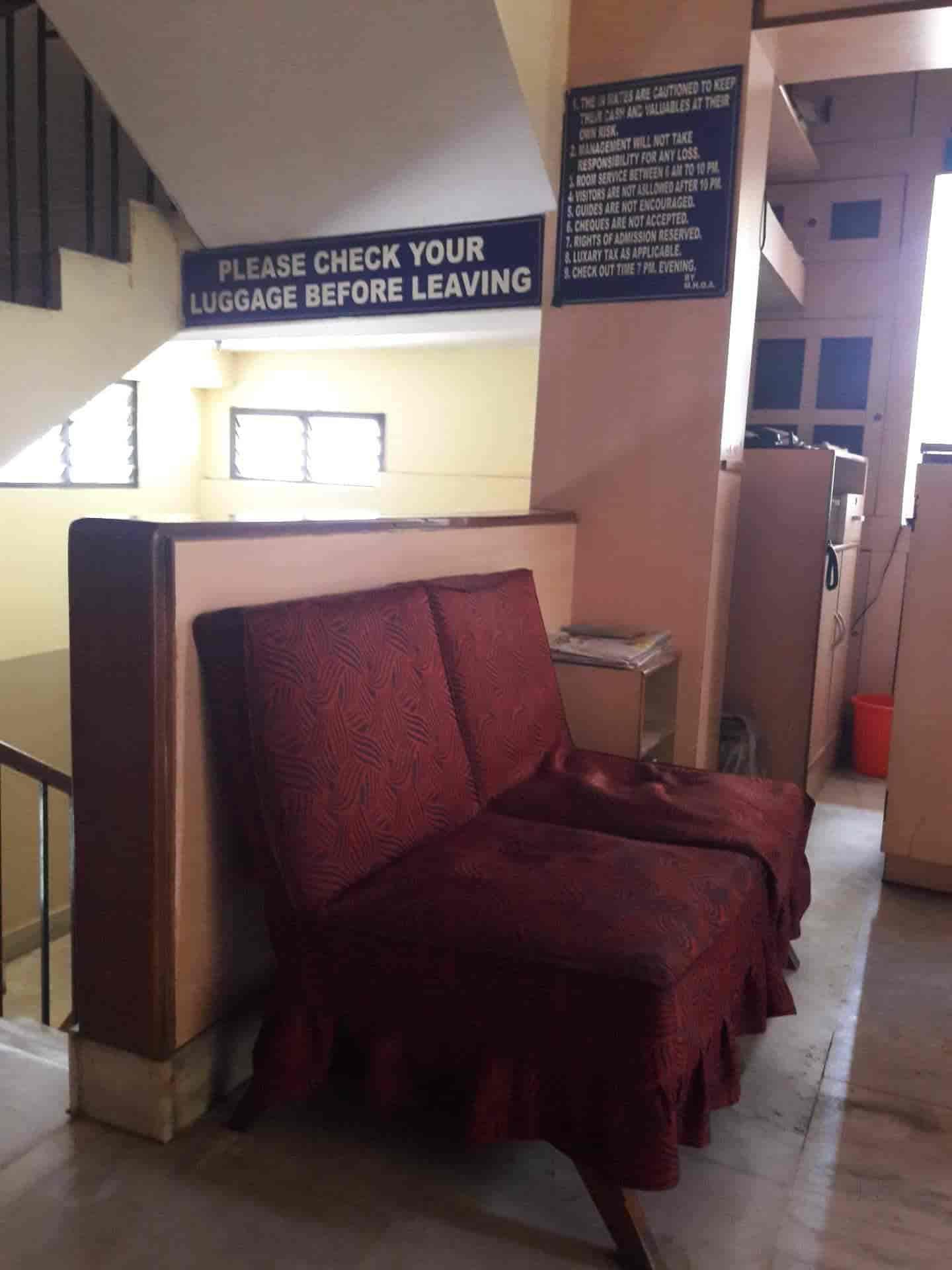 Hotel Garden City, Bennimantap - Hotels in Mysore - Justdial