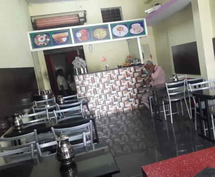 Srikanteshwara Veg Restaurant T Narasipura Mysore Restaurants Justdial