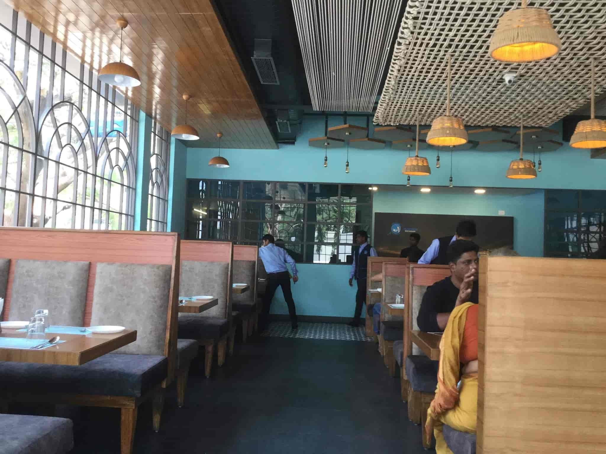 Fresh Catch Seafood Restaurant, Gokulam, Mysore   Sea Food Restaurants    Justdial
