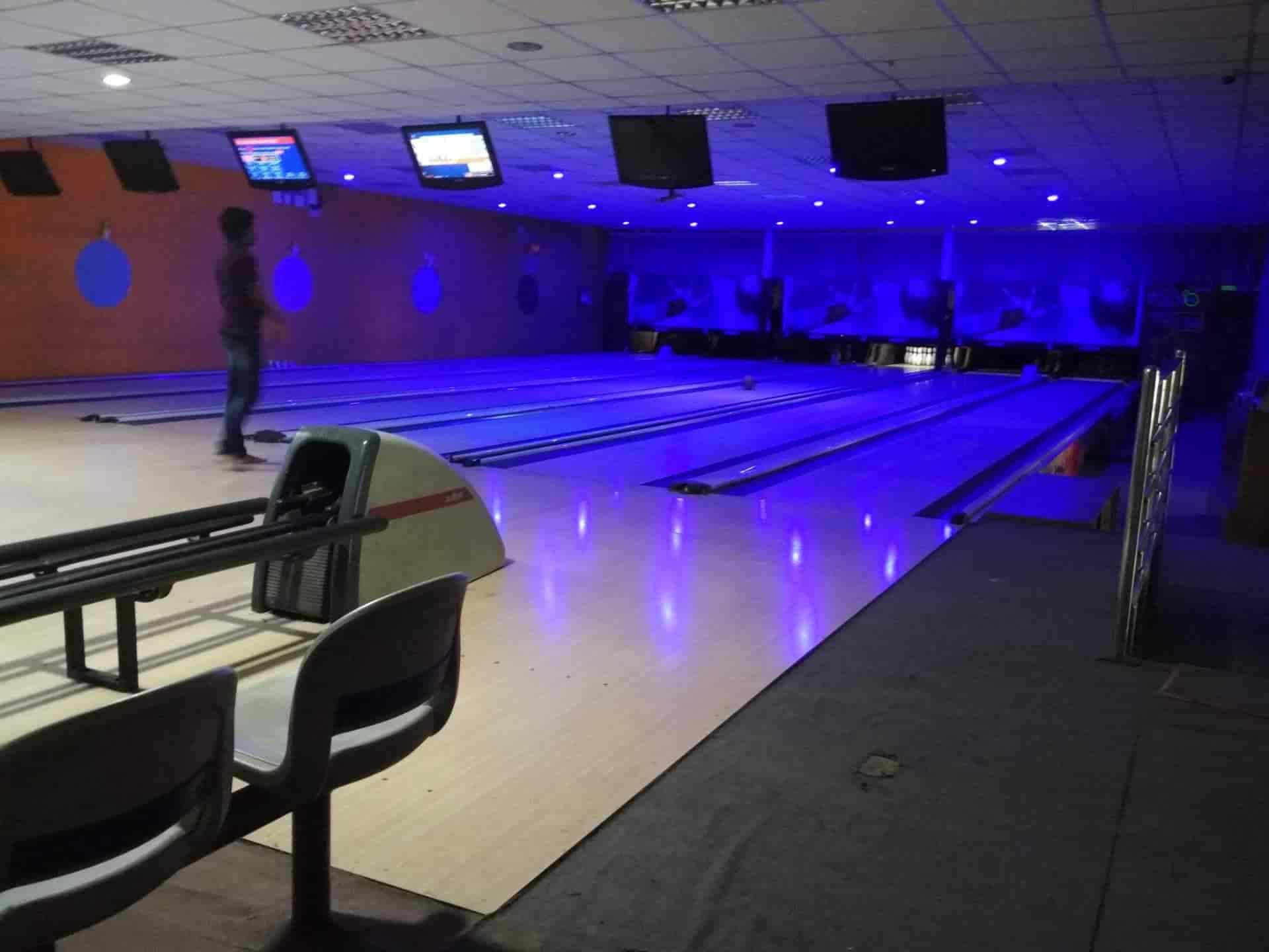 Big Bowl Bowling Alley, Jayalakshmipuram - Bowling Alleys in