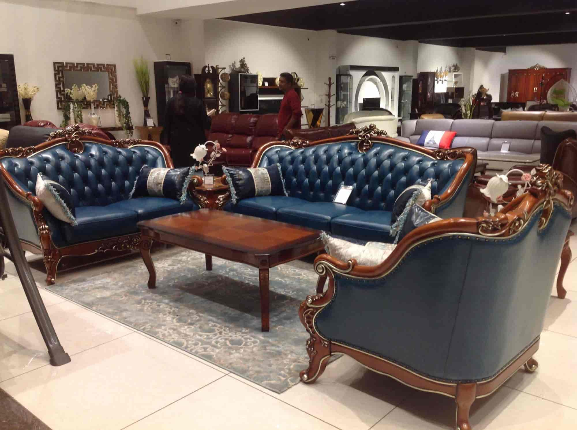 Aanco Furniture Mysore