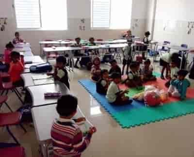 Mount Litera Zee School Srirampura Schools In Mysore Justdial