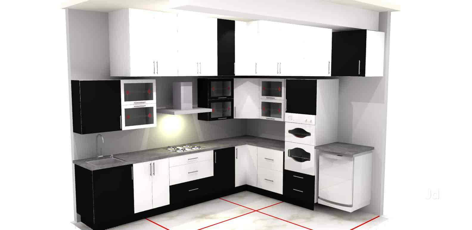 I Build Solutions, Vv Mohalla - Modular Kitchen Dealers in Mysore ...