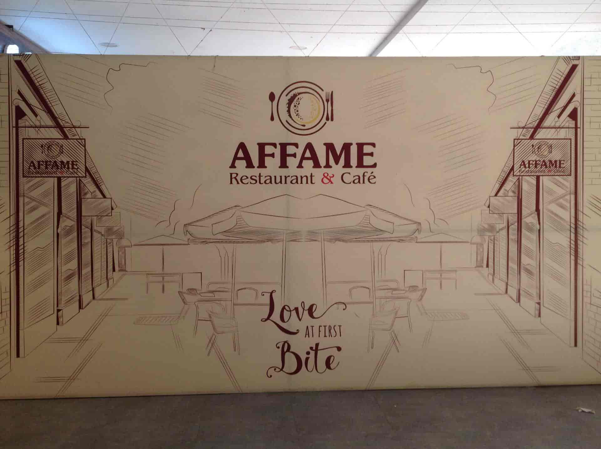 Affame Restaurant Cafe Photos Nadiad Pictures Images Gallery Schematic Restaurants