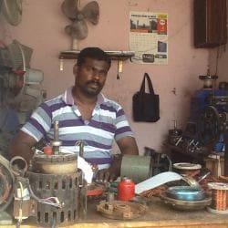 Lingam Revienting Works, Chetti Kulam - Mixer Grinder Repair