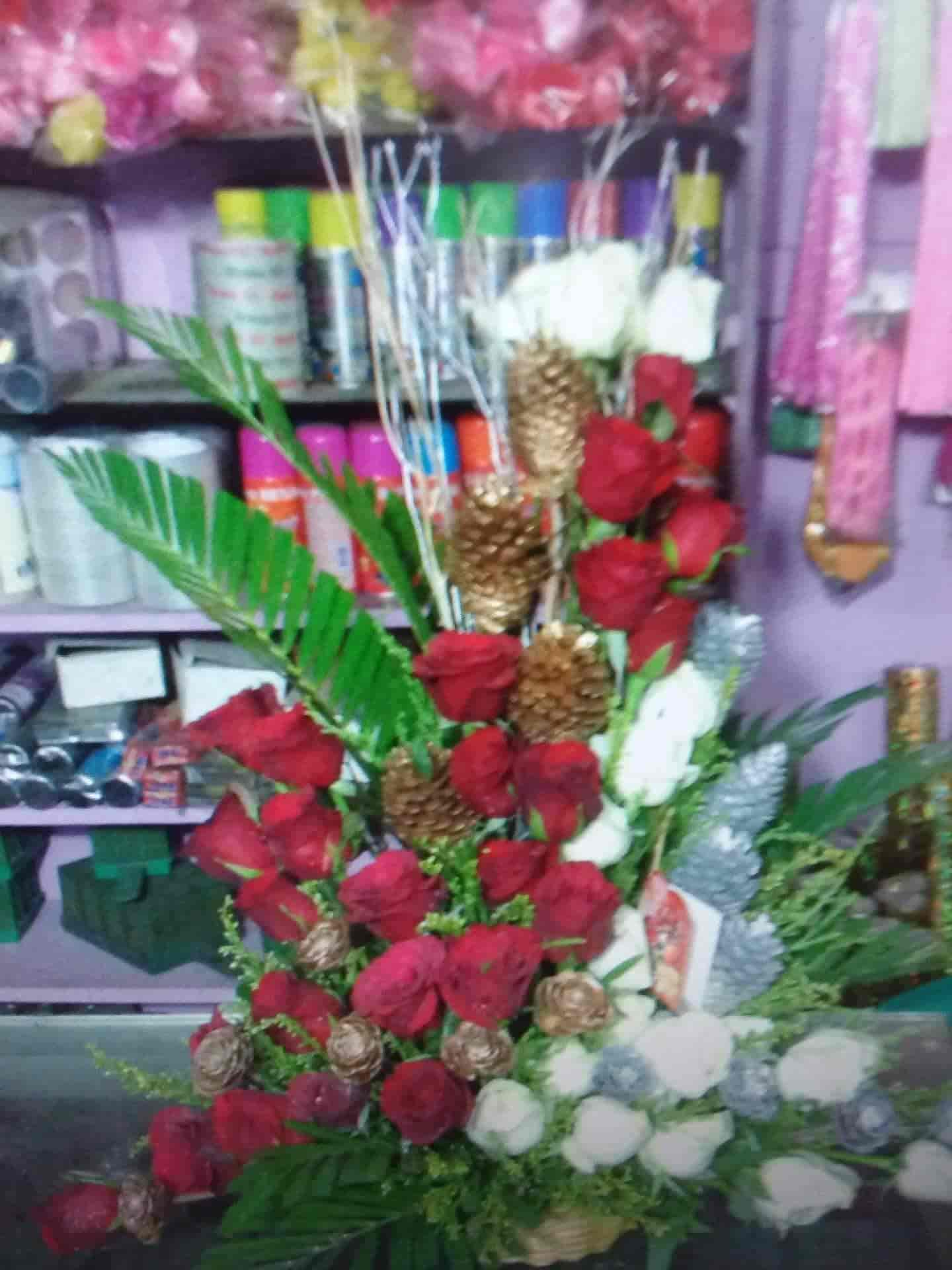 Master\u0027s Fresh Flowers \u0026 Bouquet Shop, Nagercoil Town