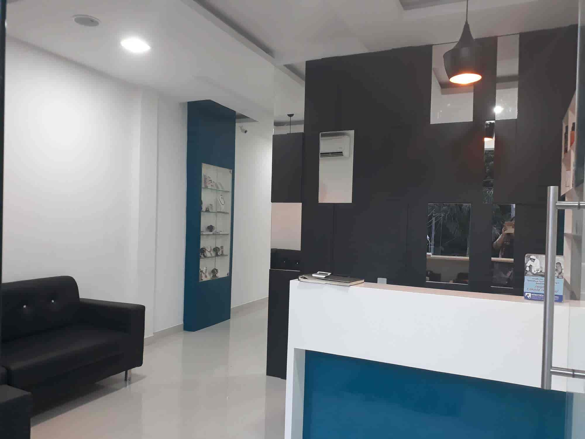 Creative Vision Unisex Salon Derik Junction Beauty Parlours In Nagercoil Justdial