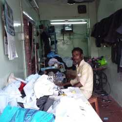 Super Style King Tailors, Chetti Kulam - Tailors in