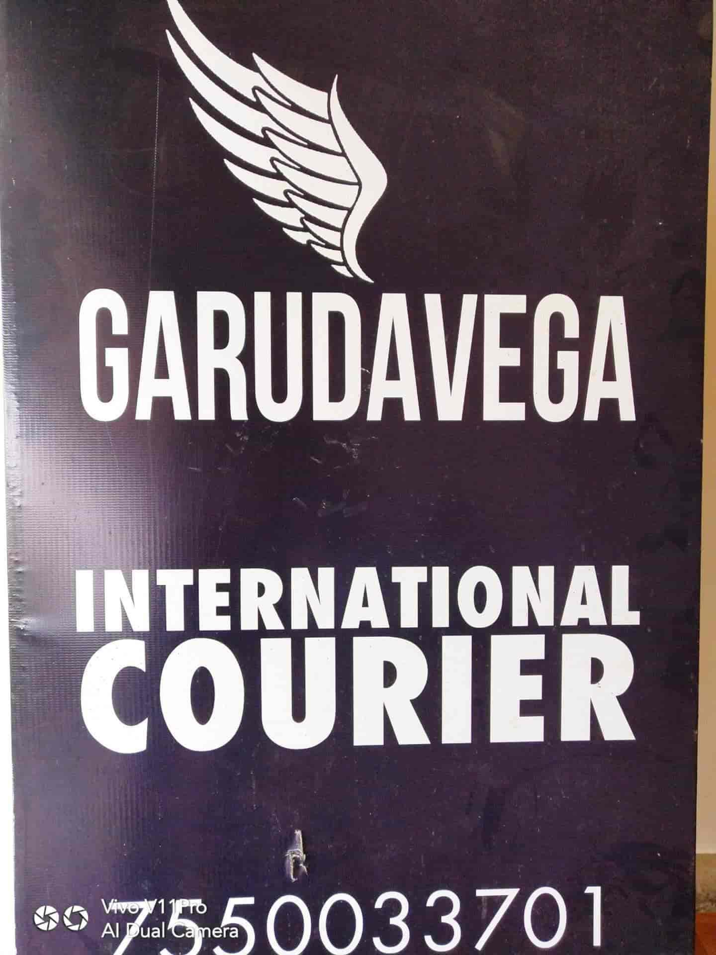 Garudavega International Courier, Vadasery - Courier