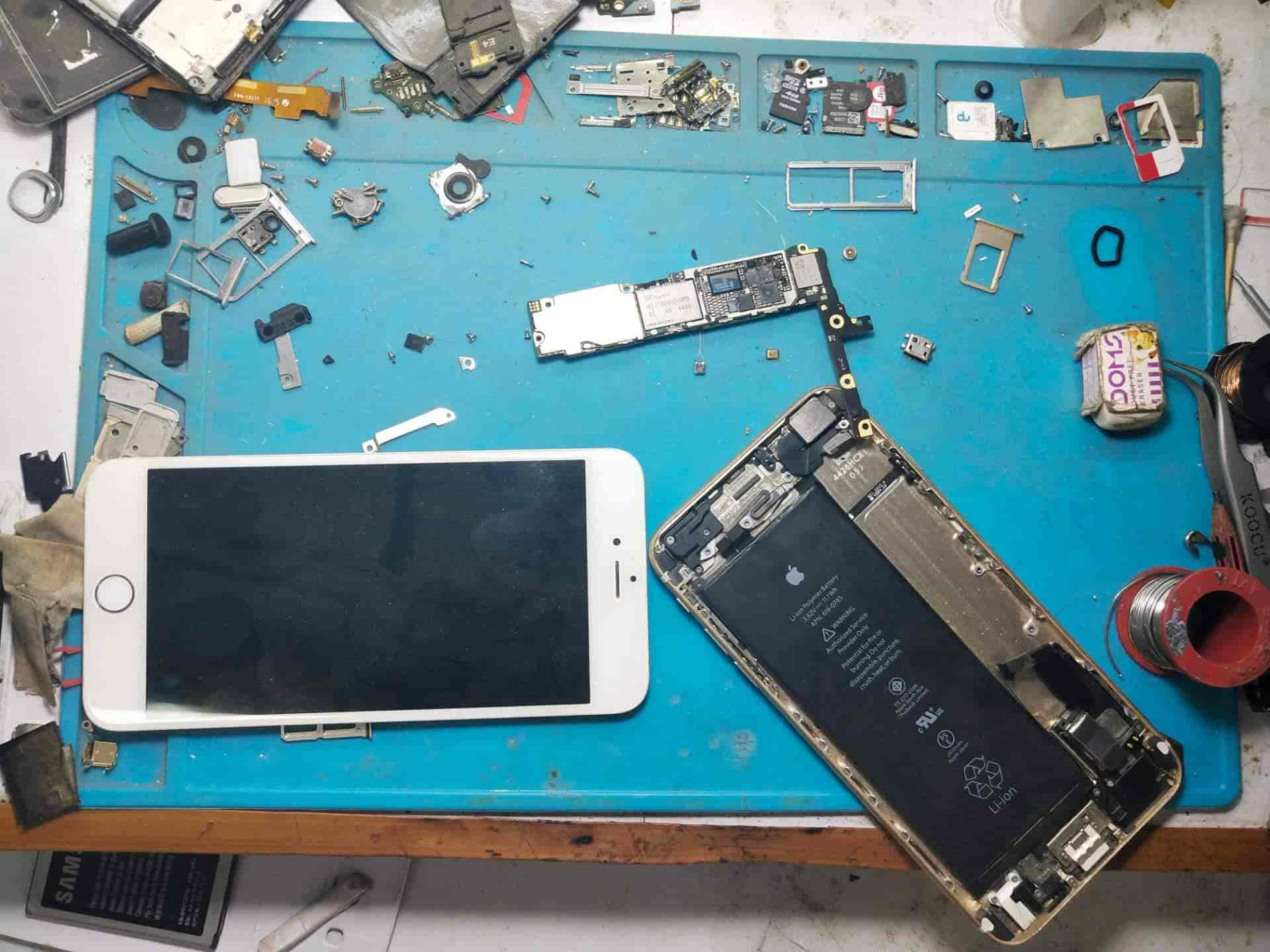 Dream Phone, Chetti Kulam - Mobile Phone Repair & Services