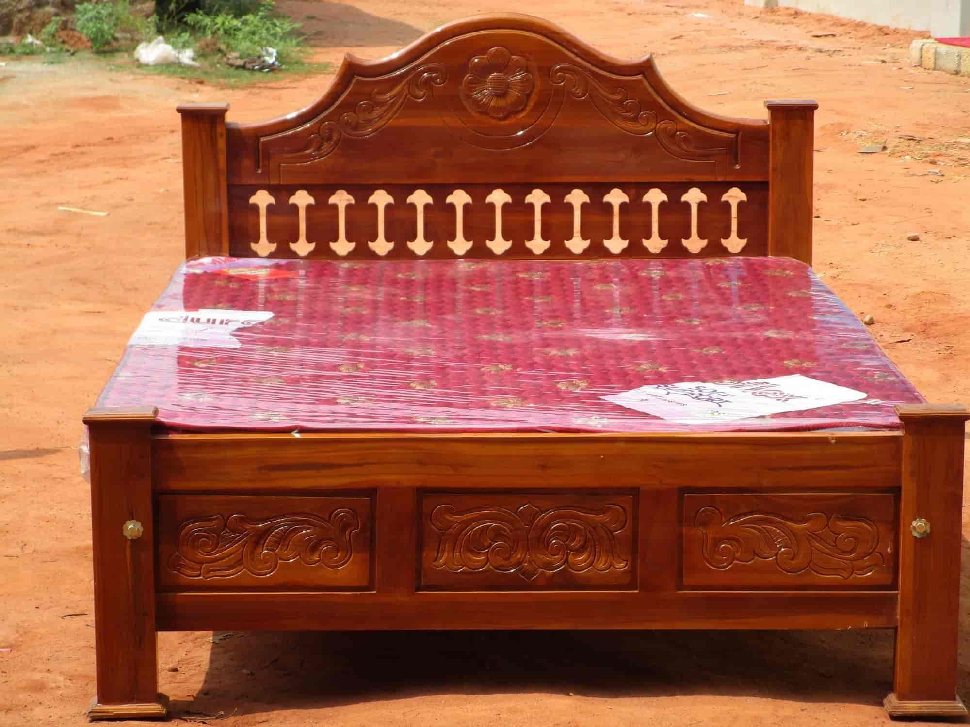 Royal Furniture - Furniture Manufacturers in Nagercoil - Justdial