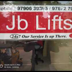 Jb Lifts, Chetti Kulam - Elevator Dealers in Nagercoil