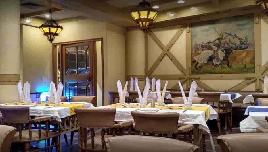 Ashoka Restaurant Sadar Bazar Nagpur Indian Pan Asian