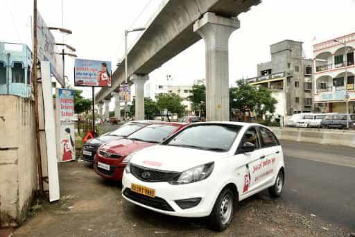 - Adarsh Motor Driving School Images, Trimurti Nagar, Nagpur - Motor Training Schools