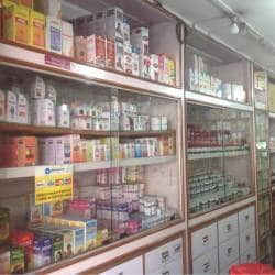 CK Homoeopathic And Medical Stores, Mahal - Homeopathic