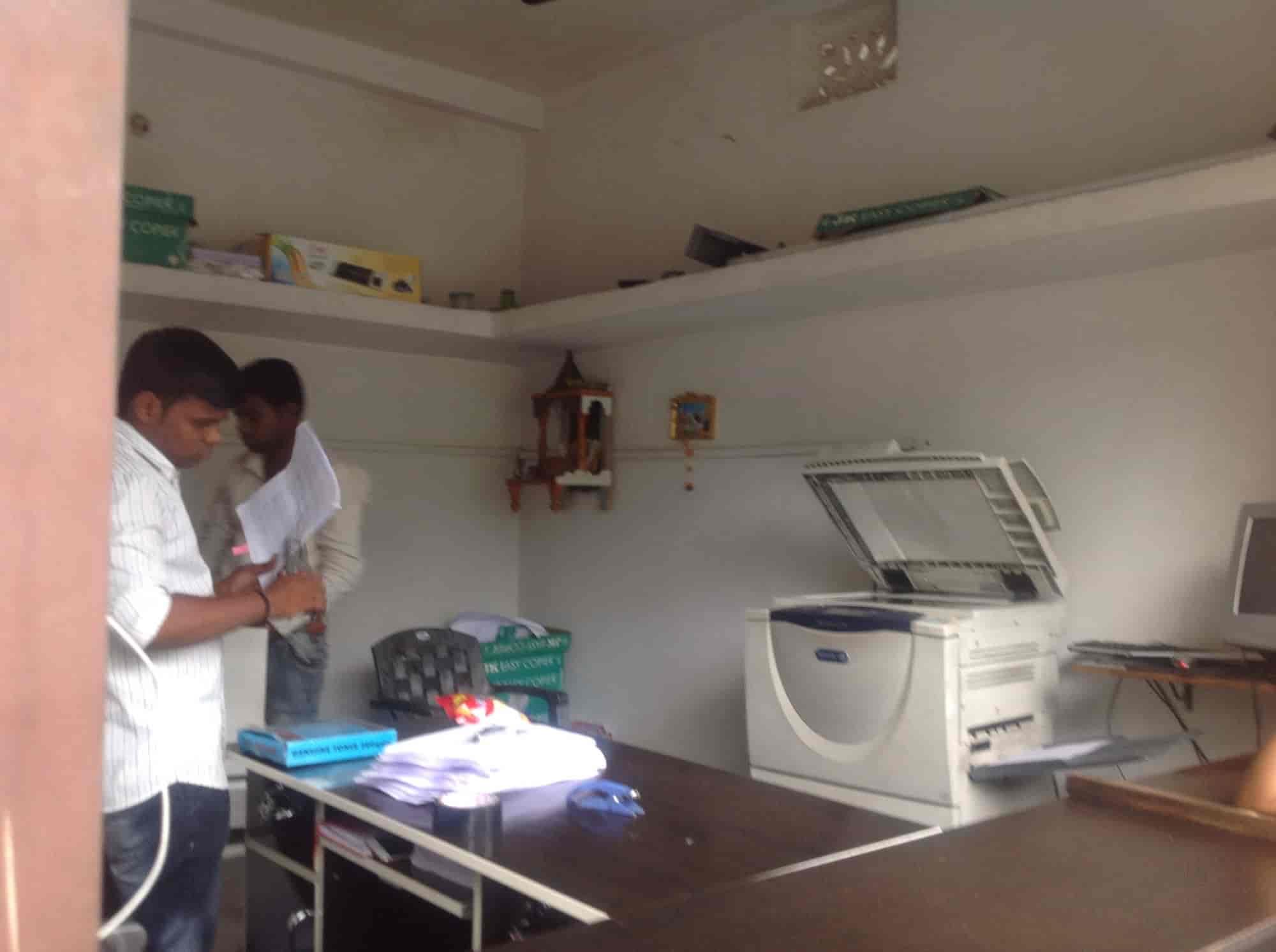 ... Inside View Of Xerox Shop   Jayshree Xerox Photos, University Campus,  Nagpur   Photocopying ...