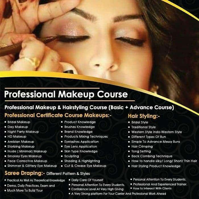 Iconic Academy, Sitabuldi - Beautician Institutes in Nagpur - Justdial