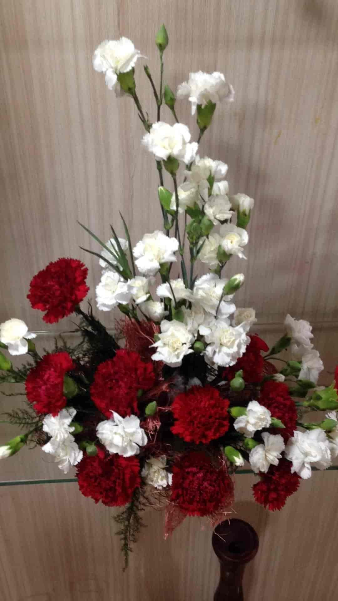 mahajan florist art flower dharampeth maahajan florist art flower