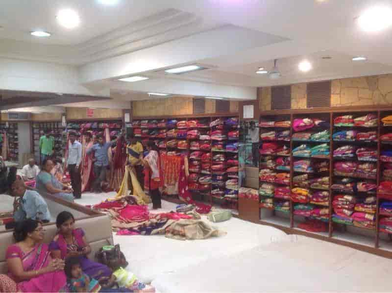 cadebde8b1e Wada Saree Showroom