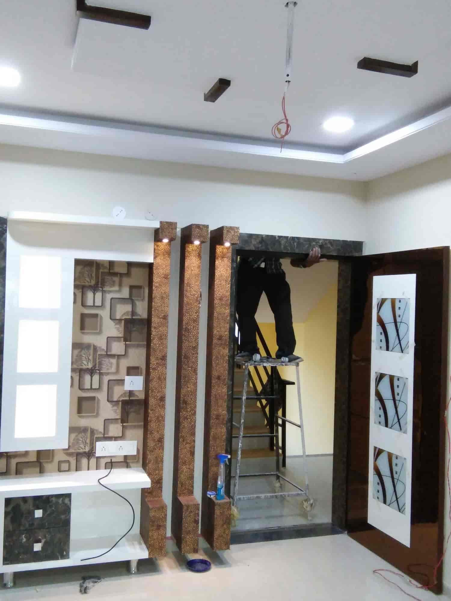Jd Interior AND Exterior Photos, Raje Raghuji Nagar, Nagpur ...