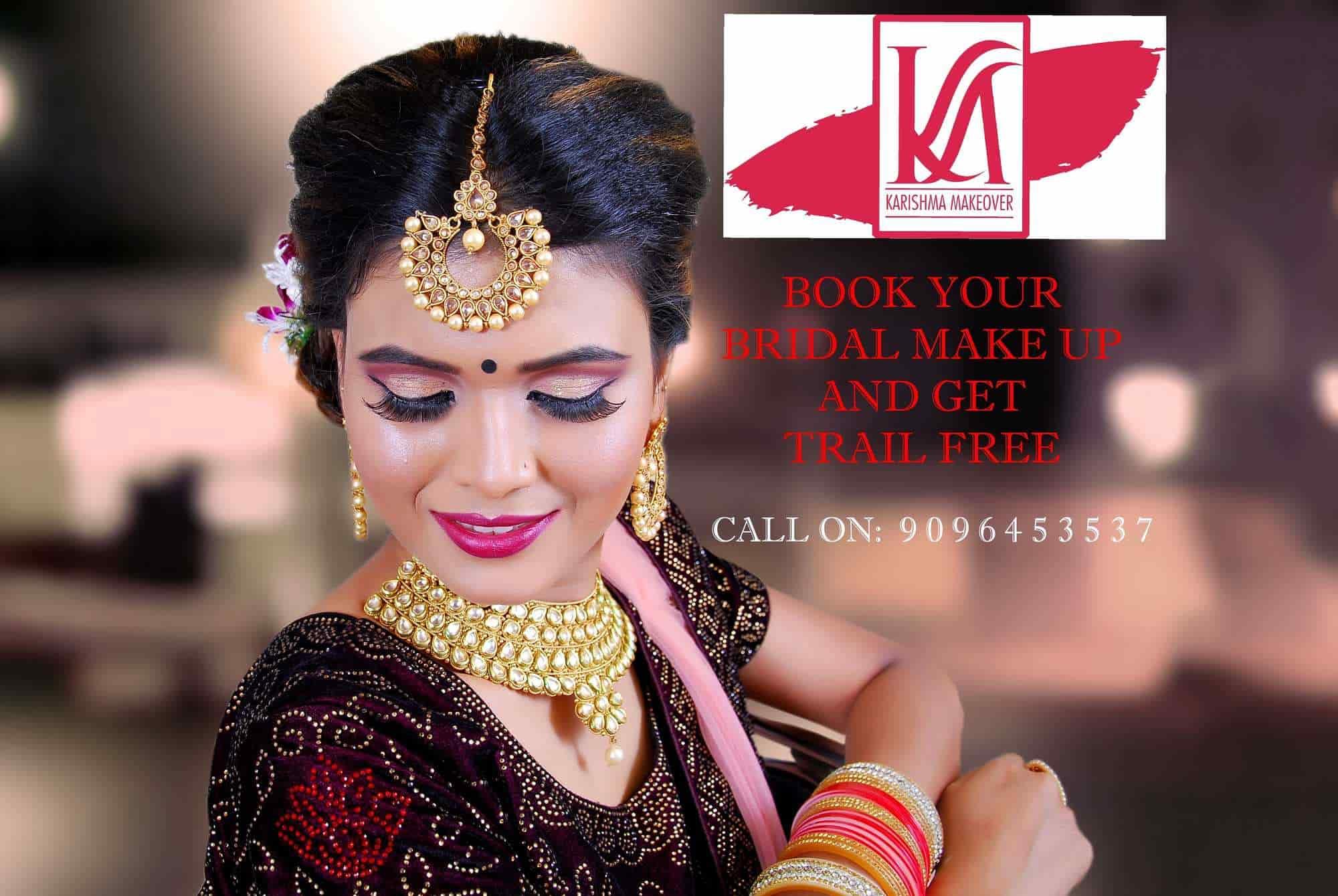 Karishma Beauty Parlour Photos, Gokul Peth, Nagpur- Pictures