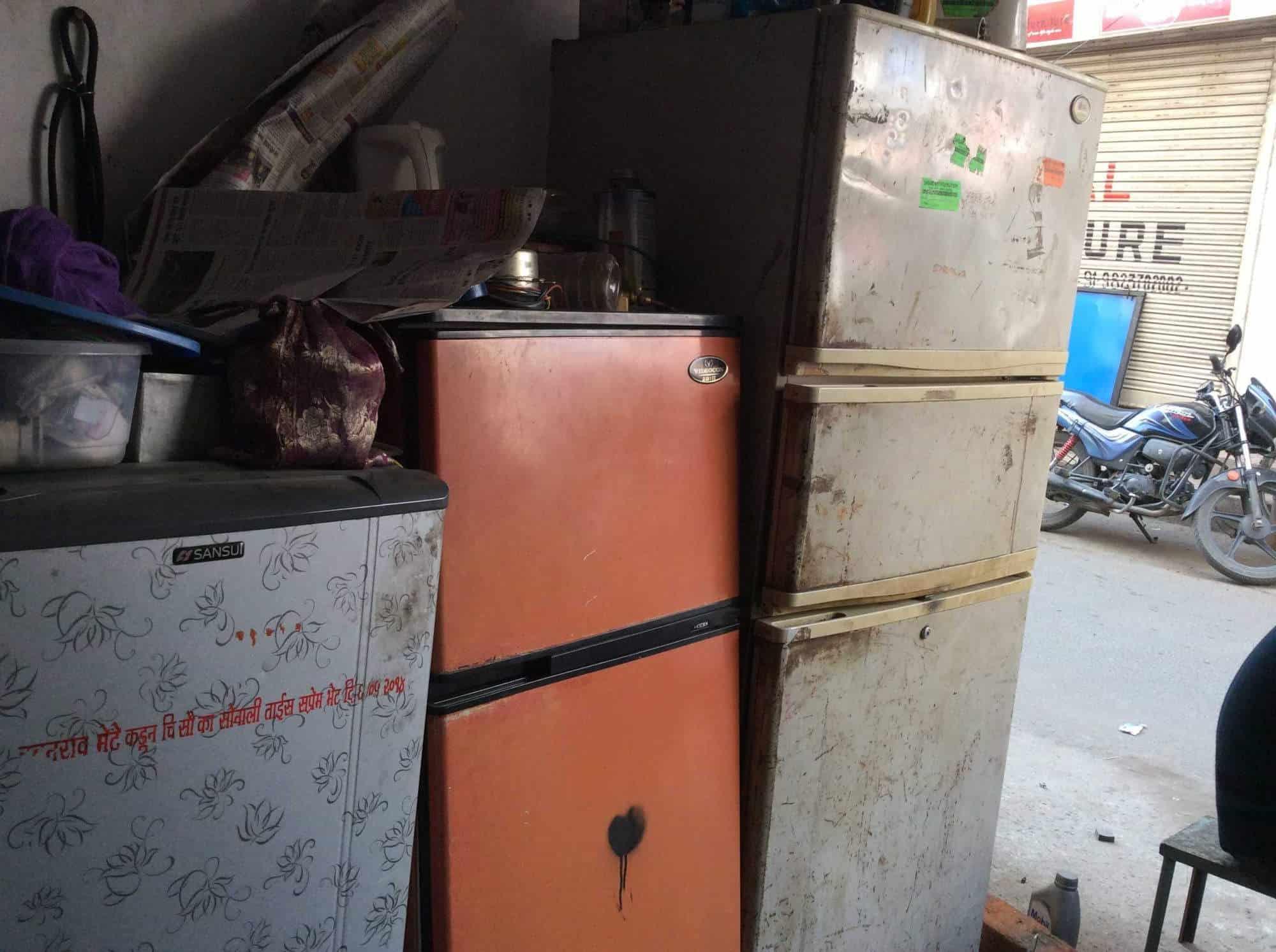 Sadar Refrigeration, Sadar Bazar - AC Repair & Services in