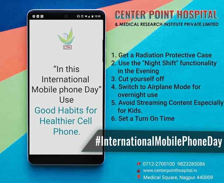 Center Point Hospital - Hospitals - Book Appointment Online