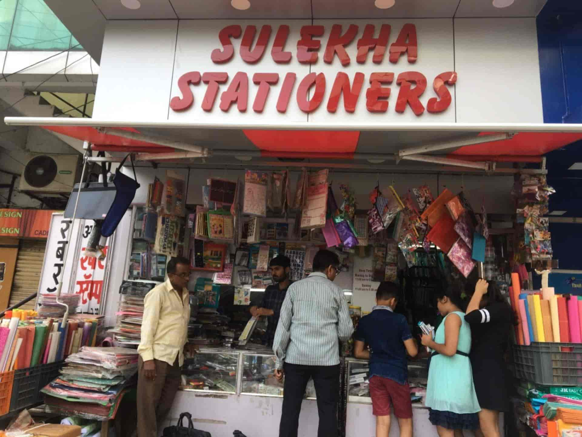 Sulekha Stationers, Dharampeth - Stationery Shops in Nagpur