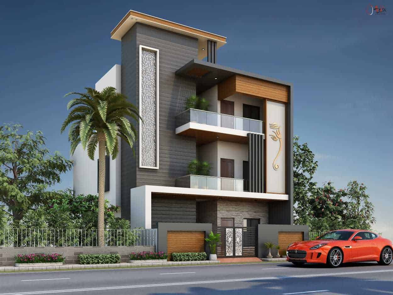 - Design Creation Images, Mhalgi Nagar, Nagpur - Architects