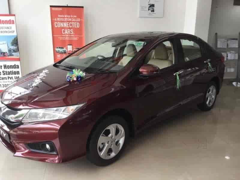 Emperor Honda Showroom Wardha Road Car Dealers In Nagpur Justdial