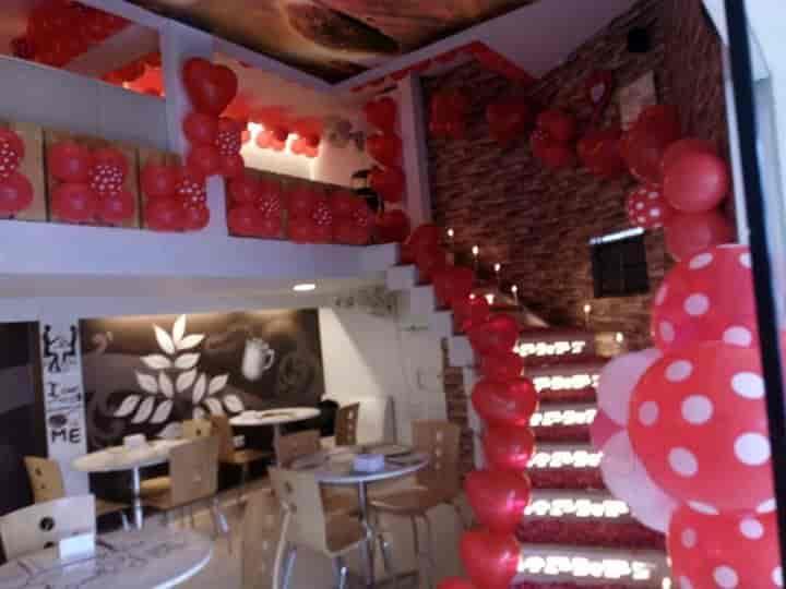 Chivas Cafe And Restro Surendra Nagar Nagpur Fast Food
